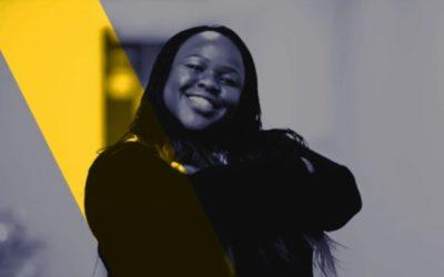 Meet Sibongumenzi Mtshali