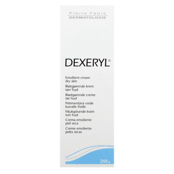 DEXERYL Emollient Cream 250 g