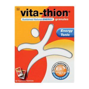 Vita Thion Sachets 60's