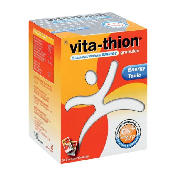 Vita Thion Sachets 60's side