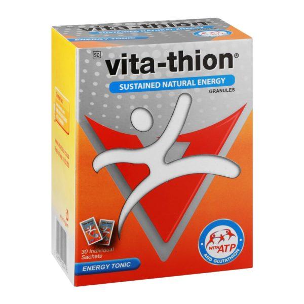 Vita Thion Sachets 30's side