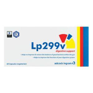 LP299V Digestive support 60