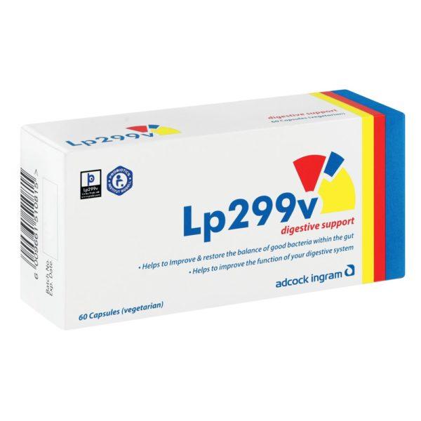 LP299V digestive support