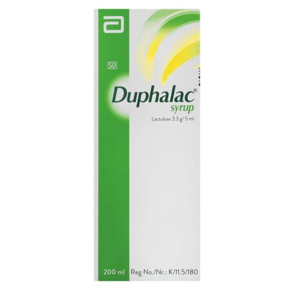 Duphalac Syrup 200ml