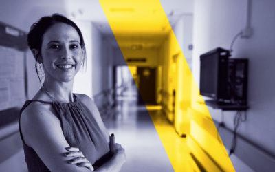 Meet Dr Liana Roodt